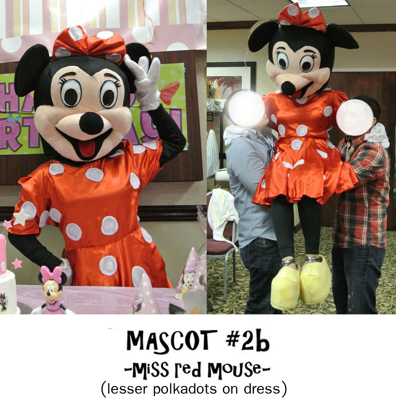 Mascot 2b