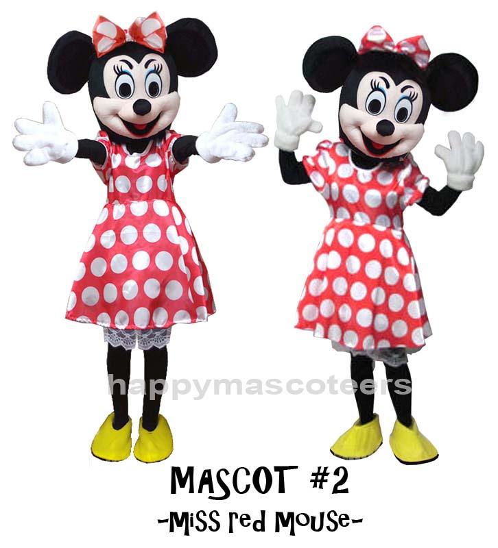 mascot 2