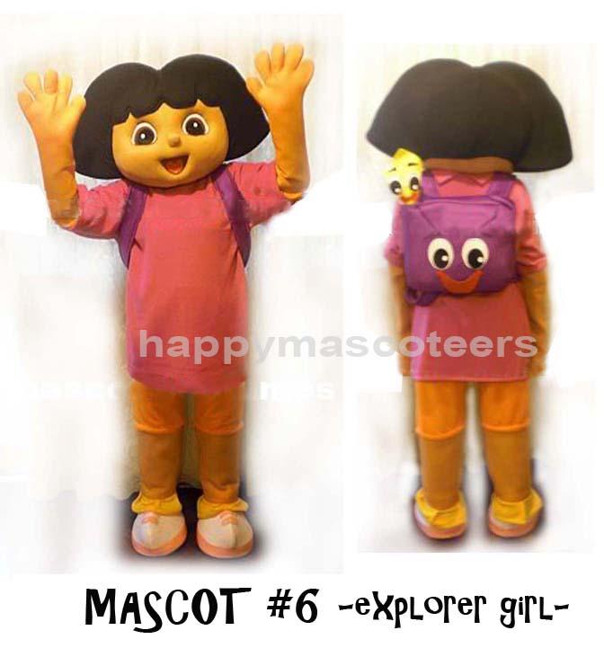 mascot 6